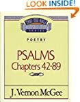 Poetry: Psalms II Chapters 42-89 (Thr...