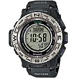 Casio - Herren Armbanduhr PRW-3500-1E