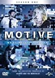 Motive - Season 1 [DVD] [2013]