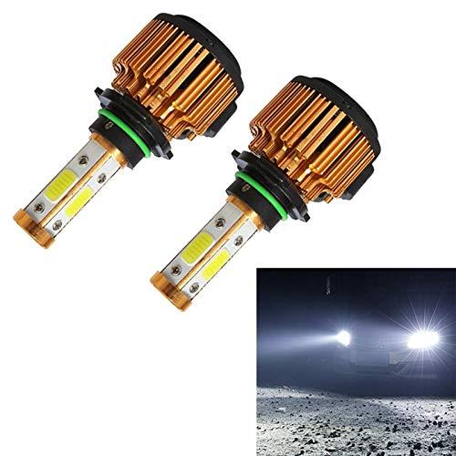 Baoblaze 2 x 12V Feu de Navigation Lum/ìere LED Anti-Collision Imperm/éable pour Bateau Marine Yatch Caravane