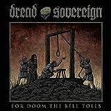 For Doom the Bell Tolls (Incl.Poster+Download C [Vinyl LP]