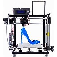 24V-Upgrade HICTOP 3D-Drucker Prusa I3 Desktop-Auto Leveling Glühfaden-Monitor DIY Kits Selbstmontage Aluminium-Maschine