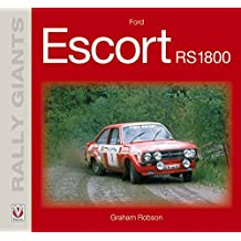 Ford Escort Rs1800 (Rally Giants)
