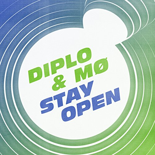 Stay Open (feat. MØ)