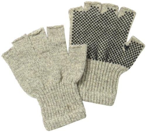 Fox River Herren Mid Gewicht Ragg Handschuh, Damen, Tweed Braun Womens Brown Tweed