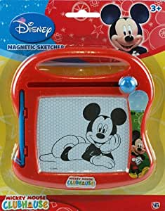 Disney Mickey Mouse Travel Magic Sketcher / Drawing Board