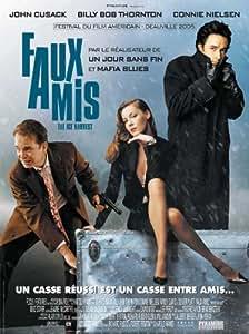 The Ice Harvest Poster Movie French 11 x 17 In - 28cm x 44cm John Cusack Billy Bob Thornton Connie Nielsen Oliver Platt Randy Quaid