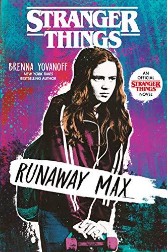 away Max (English Edition) ()