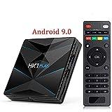 Mobipro - X96 Mini Android TV Box (Latest Version 2019) 2G/16G Amlogic S905W
