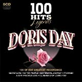 100 Hits Legends Doris Day