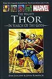The Mighty Thor - À la recherche des dieux , Marvel comics : la collection de référence N° 15