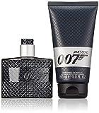 James Bond 007 Duftset Signature Eau de Toilette 50ml + Showergel 150ml, 1er Pack (1 x 200 ml)