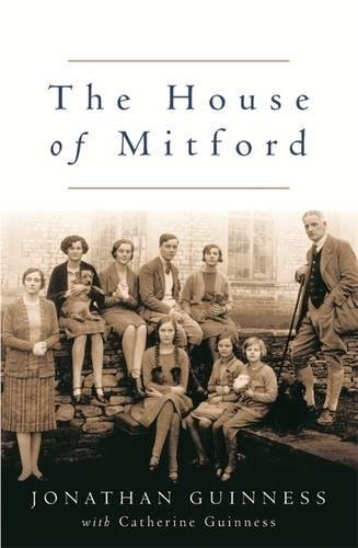 The House Of Mitford