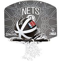 Spalding NBA MINIBOARD BROOKLYN NETS (77-630Z)