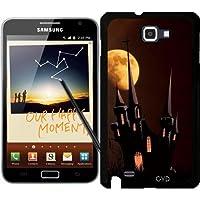 Custodia Samsung Galaxy Note GT-N7000 (I9220) - Halloween by Grab My Art