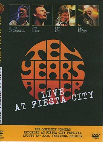Bild von Ten Years After - Live at Fiesta City