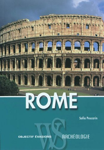 ROME par SOFIA PESCARIN