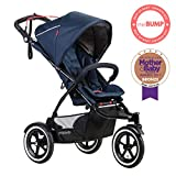 Phil & Teds – passeggino sport & double kit