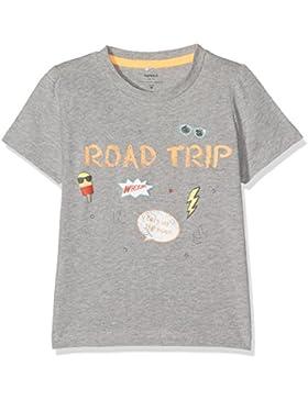 NAME IT Nitegon Ss Top Box Mz Ger, Camiseta para Niños