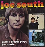 Songtexte von Joe South - Games People Play / Joe South