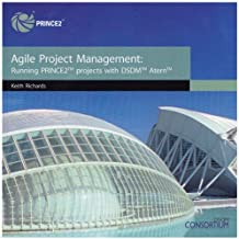 [ AGILE PROJECT MANAGEMENT RUNNING PRINCE2 PROJECTS WITH DSDM ATERN BY RICHARDS, KEITH](AUTHOR)PAPERBACK