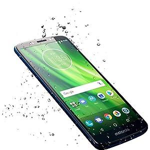 Moto G6 Play (3GB, 32 GB Indigo Black)