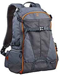 Cullmann Ultralight sports DayPack 300 Sac à dos pour Appareil photo Gris/Orange