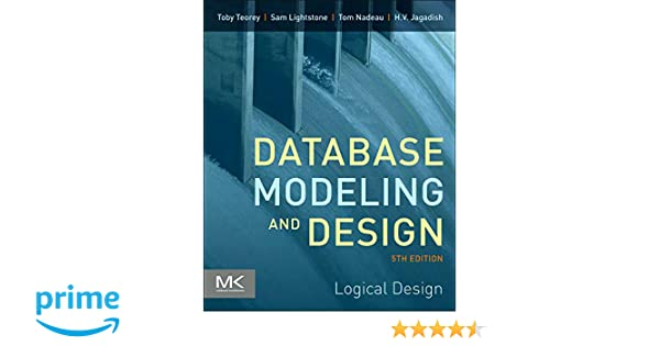 Database modeling and design : logical design