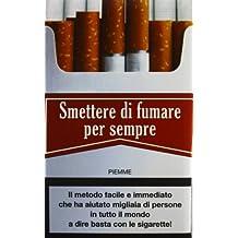 Anemia e smettere di fumare
