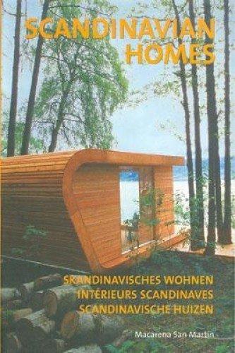 Scandinavian Homes (Kolon Mini Series)