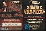 Zombie Hospital - Krankenhaus der Lebenden Toten (Graveyard Sessions Collection No. 2)