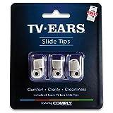 TV Ears TVE40475 5.0 Ersatzpolster Slide On grau
