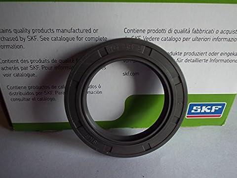 SKF 40x 58x 8mm Oil Seal R23/TC double lèvre