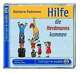 Hilfe, die Herdmanns kommen: Autorisierte Lesefassung - Barbara Robinson