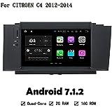Android 7.1.2 RAM 2 G ROM 16 G 4 G SIM Multimedia Jefe Unidad