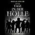 ZEHN TAGE IN DER HÖLLE: Horror-Roman