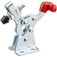 Rojo recubrimiento de goma mango 68 kg abrazadera de palanca herramienta manual PC-13005