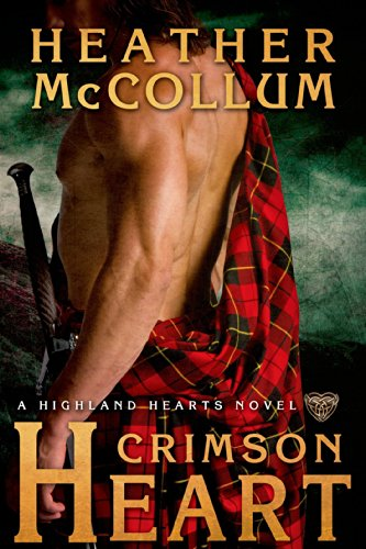 Crimson Heart (Highland Hearts Book 3) (English Edition) Crimson Edge