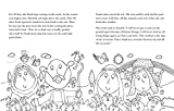 My Bible Story Coloring Book: The Books of the Bible - 5