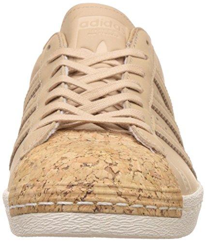 adidas Originals Superstar 80s Cork W, st pale nude-st pale nude-off white st pale nude-st pale nude-off white
