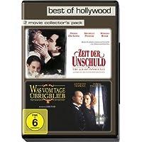 Best of Hollywood - 2 Movie Collector's Pack: Zeit der Unschuld/Was vom Tage übrig blieb