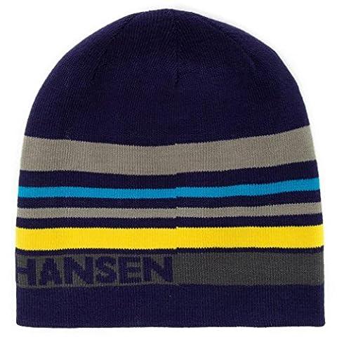 Helly Hansen Stripe Beanie, Taille Unique