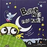 """Afficher """"Bonne nuit petit kaki + 1 CD audio"""""""