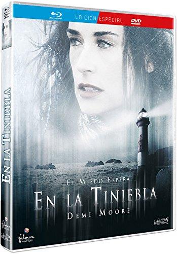Half Light (EN LA TINIEBLA - BLU RAY+DVD -, Spanien Import, siehe Details für Sprachen)