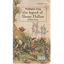 The Legend Of Sleepy Hollow (and other stories)