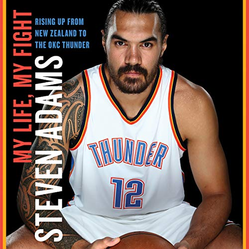 ising Up from New Zealand to the OKC Thunder ()