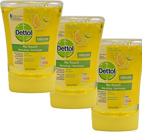 3-x-dettol-sagrotan-citrus-lemon-ricariche-per-no-per-touch-dispenser-per-sapone-250-ml