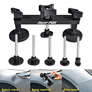 AUTOPDR® Dent Bridge Puller Sets Paintless Dent Removal Repair Tool