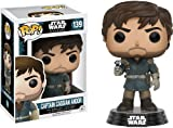 Funko Star Wars Rogue One - 10452 - Figurine Pop! - Captain Cassio Andor