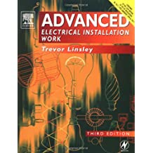 Advanced Electrical Installation Work: NVQ Level III